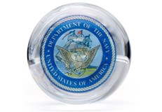 Military Paperweights