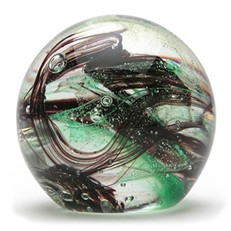 Small Paperweight - Storm