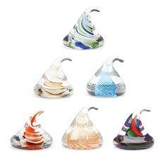 Glassdrops - Assortment Set of 6