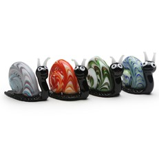 Mini Snails - Set of 4