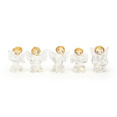 Cherub Set of 5