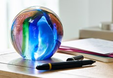 Large Paperweights