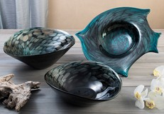 Abalone Blue Collection