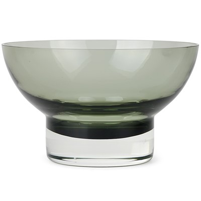 Votive Bowl - Grey