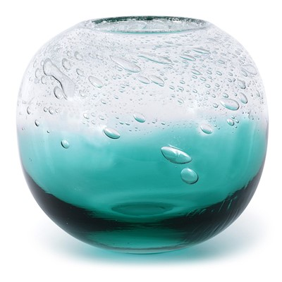 Atmosphere Bowl - Teal