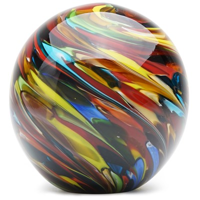 Large Paperweight - Painter's Palette