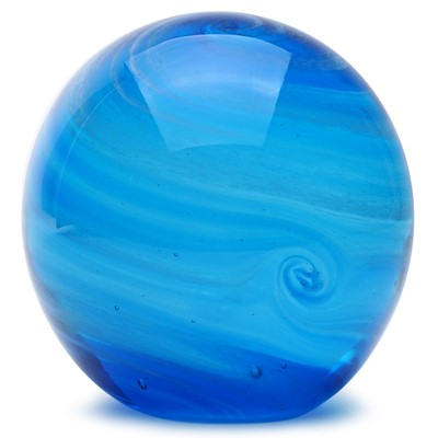 Large Paperweight - Neptune Glow