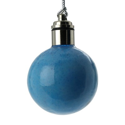 Glassdelights Ornament - Uranus Glow LED