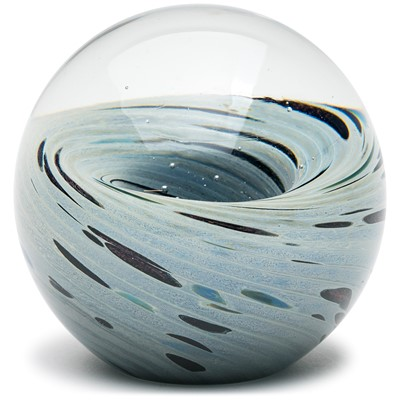 Large Paperweight - Black Hole