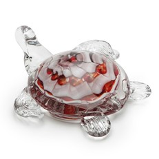 Sea Turtle - Passion Red