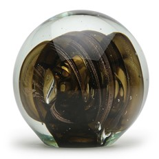Large Paperweight - Smoky Quartz