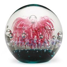 Large Paperweight - Candy Explosion