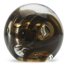 Mega Paperweight - Smoky Quartz
