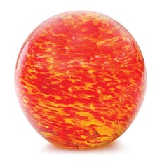 Large Paperweight - Sun Glow