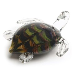 Sea Turtle - Aventurine