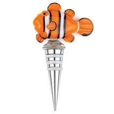 Clownfish Wine Stopper