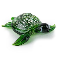 Mini Sea Turtle, Green