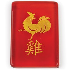Red Envelope - Year of the Rooster