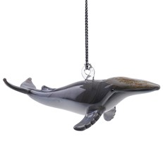 Glassdelights Humpback Whale