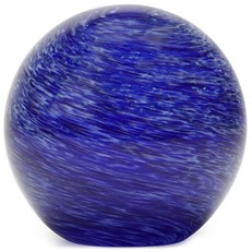 Large Paperweight - Night Sky Glow