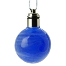 Glassdelights Ornament - Neptune Glow LED