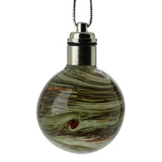 Glassdelights Ornament - Jupiter Glow LED