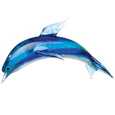 Glassdelights Dolphin