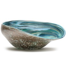 Abalone Shell Bowl