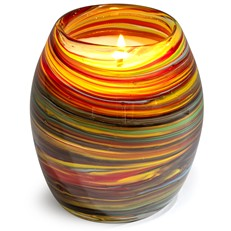 Glisten+Glass Candle Painter's Palette - Tahitian Nectar