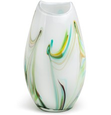 Watercolors Vase - Sunshine