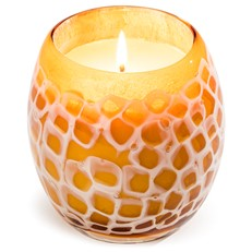 Glisten+Glass Candle Giraffe