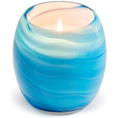 Glisten + Glass Candle Neptune Glow