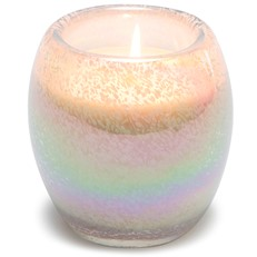 Glisten + Glass Candle- Winter White