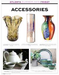 Home Accents Today - Atlanta Dailies - July 10, 2015
