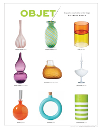 Home Accents Today - Objet January 2016