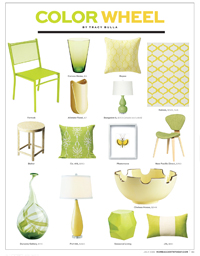 Home Accents Today - July 2015