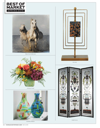 Home Accents Today - Best of Market - HPMkt April 2015